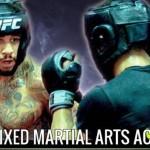 Saul Rogers MMA Academy